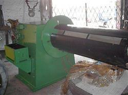 "Image 60"" Uncoiler with Air Brake, Cap. 20,000 lbs 336845"