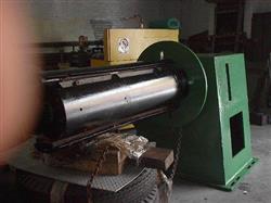 "Image 60"" Uncoiler with Air Brake, Cap. 20,000 lbs 336846"