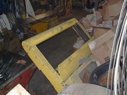 "Image 50"" PAXSON Peeler Table 336868"