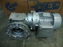 Image 1 HP NORD SK-80/L4CUS Gear Box / Motor 336912