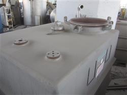 Image 520 Gallon MUELLER PORTA Stainless Steel Tank 976958