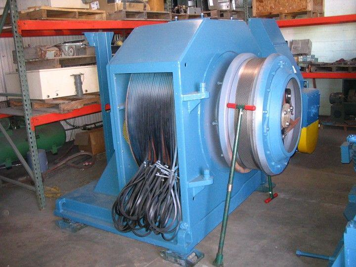 SPROUT WALDRON 32 Pellet Mill