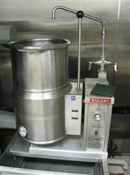 Image VULCAN VEC6 Jacketed Kettle 337188