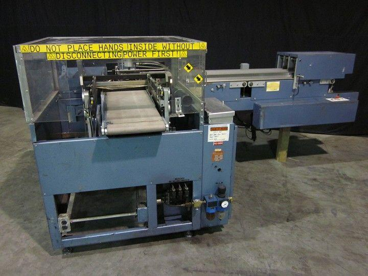 RBS Model RALS  Automatic L-Bar Sealer