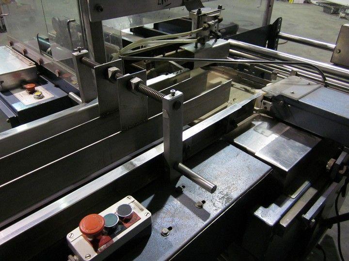 Image RBS Model RALS  Automatic L-Bar Sealer 337299