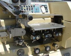 Image AMERIPAK Overwrapper High Speed Shrink Wrapper 337306