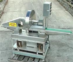 Image Vertical Conveyorized Automatic Slicer 337336