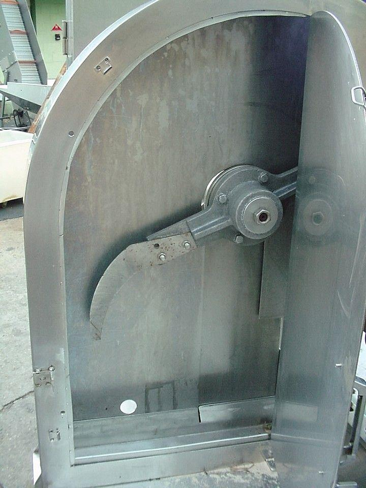 Image Vertical Conveyorized Automatic Slicer 337338