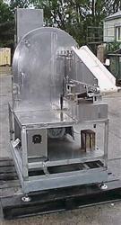 Image Vertical Conveyorized Automatic Slicer 1326857