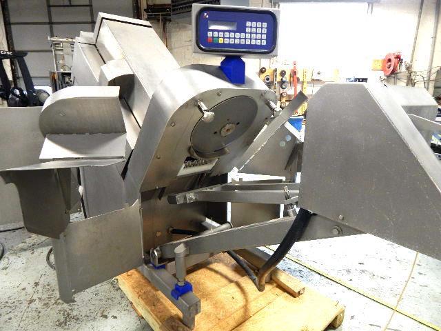 Image Vertical Conveyorized Automatic Slicer 1327862