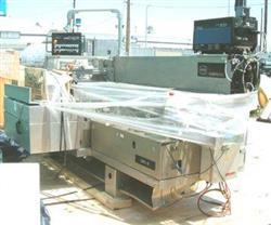Image IWKA Model CPS-R Tray Packer 337339