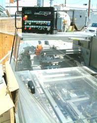 Image IWKA Model CPS-R Tray Packer 337340