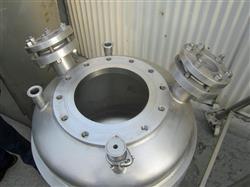 Image 100 Liter DOUGLAS BROS. Jacketed Kettle 901329