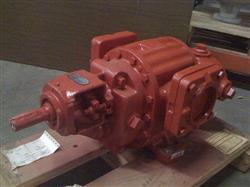 "Image 4"" ROPER 4658 HBFRV Gear Pump 337396"