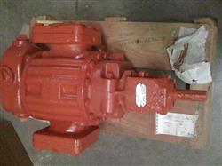 "Image 4"" ROPER 4658 HBFRV Gear Pump 337397"