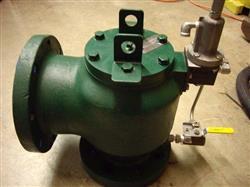Image FLOW SAFE Model F7000/8000 Pressure Valve 337491