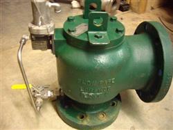 Image FLOW SAFE Model F7000/8000 Pressure Valve 337493