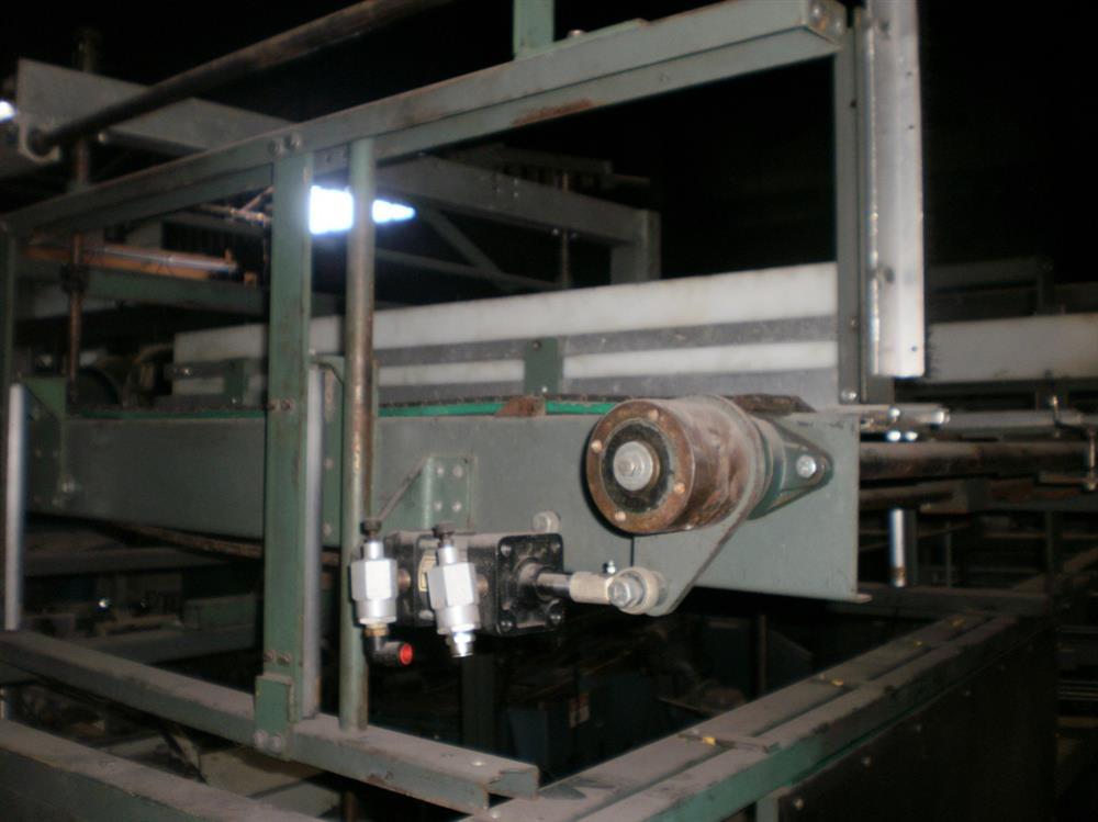 Image LITTLE DAVID LOVESHAW CF40T Case Erector 640525