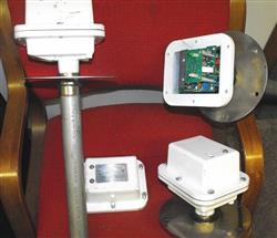 """Image BINDICATOR """"Pulse Point"""" Level Switches (Lot 3) 337680"""