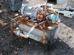 Image 15 HP ABEX DENISON PV05-006-31R-063 Hydraulic Pump 337746