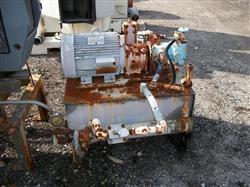 Image 15 HP ABEX DENISON PV05-006-31R-063 Hydraulic Pump 337747