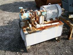 Image 15 HP ABEX DENISON PV05-006-31R-063 Hydraulic Pump 337748