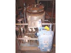 Image 40 Gallons AMETEK NIAGARA 18-12-S Batch Miser Hastelloy Filter 337782