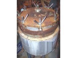 Image 40 Gallons AMETEK NIAGARA 18-12-S Batch Miser Hastelloy Filter 337783