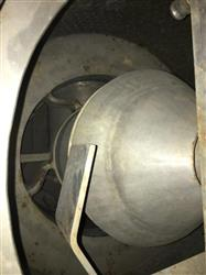 Image AMETEK/TOLHURST Semi-Batch-O-Matic Perforated Basket Centrifuge 990439