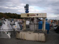 Image 100 Gallons ASADA IRON WORKS PV-400 Planetary Mixer 337812
