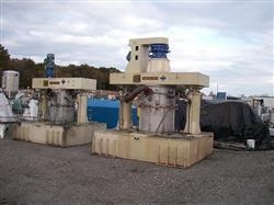 Image 200 Gallon ASADA IRON WORKS PV-700 Planetary Mixer 337814