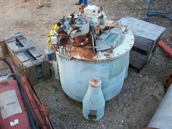 Image 3 cf ATCS ST-4-231-N-78/4 Stainless Steel Basket Centrifuge 337820