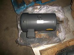 Image 1.5 HP BALDOR/RELIANCE Motor 337913