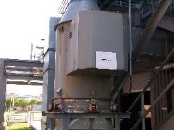 Image 10 HP BARRY BLOWER 270-TUB-AFCW Blower Exhaust Fan 337941