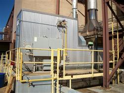 Image 50 HP CATALYTIC PRODUCTS Vector-5 Catalytic Oxidizer 338010