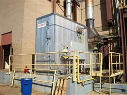 Image 50 HP CATALYTIC PRODUCTS Vector-5 Catalytic Oxidizer 338011