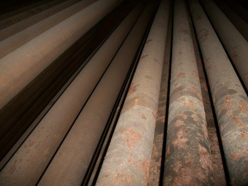 Image 250HP CLEAVER BROOKS CB/200250125 Packaged Firetube Hot Water Boiler 633981