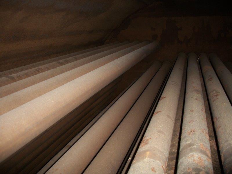 Image 250HP CLEAVER BROOKS CB/200250125 Packaged Firetube Hot Water Boiler 633982