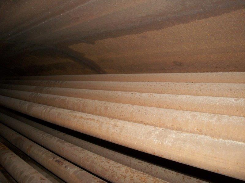 Image 250HP CLEAVER BROOKS CB/200250125 Packaged Firetube Hot Water Boiler 633984
