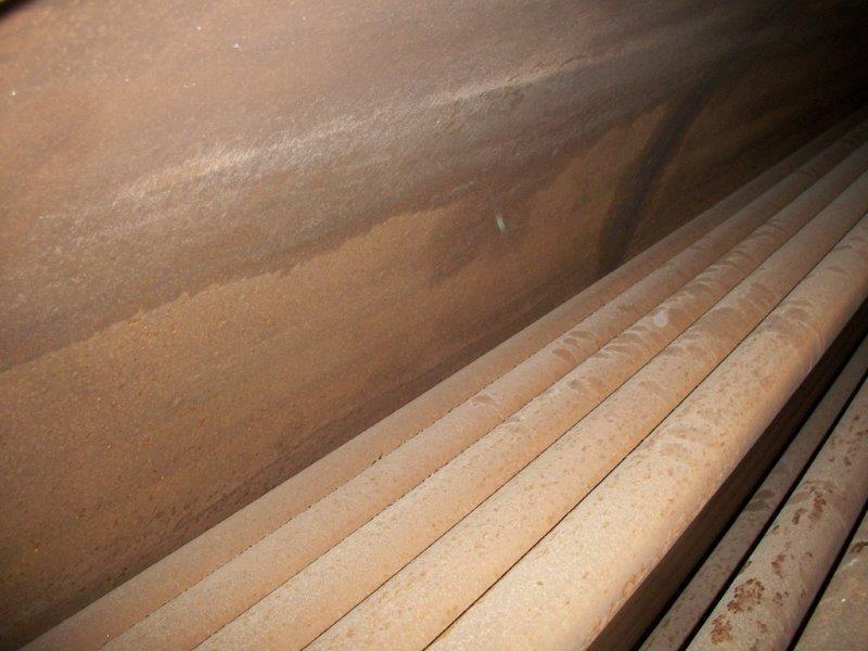 Image 250HP CLEAVER BROOKS CB/200250125 Packaged Firetube Hot Water Boiler 633985