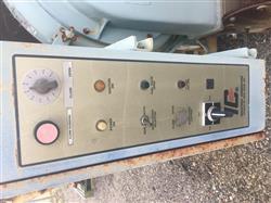 Image 250HP CLEAVER BROOKS CB/200250125 Packaged Firetube Hot Water Boiler 1397589
