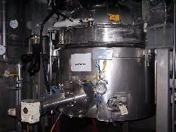 Image 410 Gallon COGEIM EV1500 Hastelloy C-22 Pan Dryer 338041
