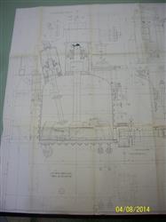 Image 410 Gallon COGEIM EV1500 Hastelloy C-22 Pan Dryer 526010
