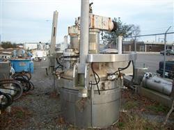 Image 410 Gallons COGEIM D-571 Hastelloy Pan Dryer 338045