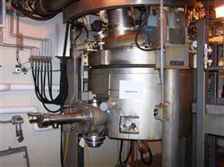 Image 410 Gallons COGEIM EV1500 Hastelloy Pan Dryer 338046