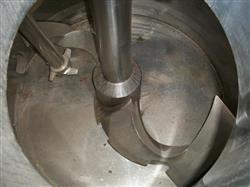 Image 410 Gallons COGEIM EV1500 Hastelloy Pan Dryer 338048