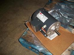 Image 1.5 HP DAYTON Motor 338083