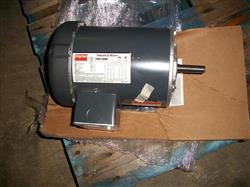 Image 1.5 HP DAYTON Motor 338085