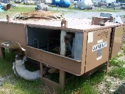 123365 - 25 Ton DUNHAM-BUSH Air Cooled Glycol Chiller