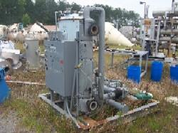 30 Ton DUNHAM-BUSH 359LFN Portable Chiller
